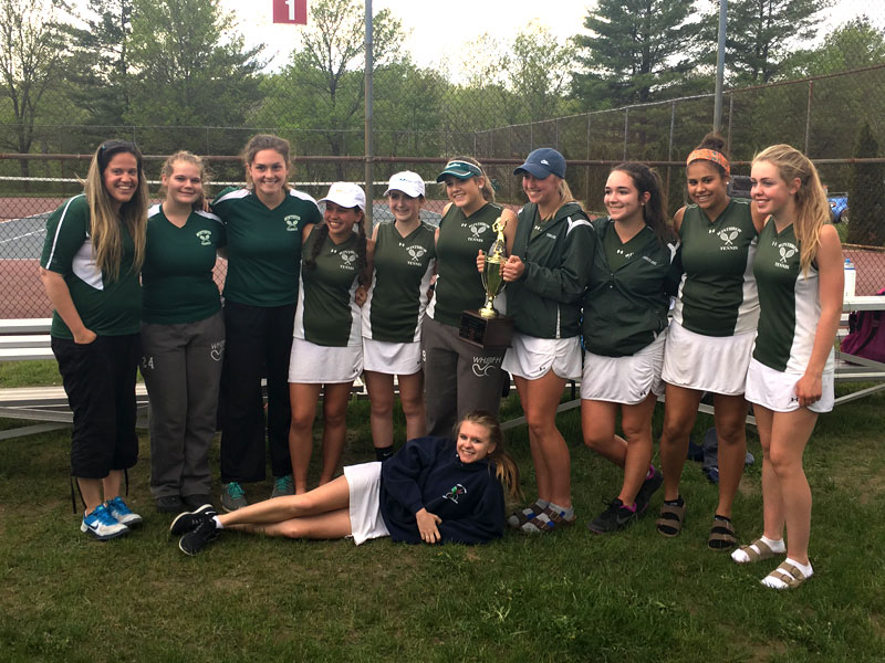 winthrop girls tennis 2