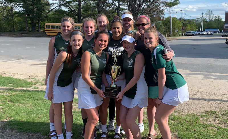 2019 winthrop girls tennis